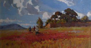 Pisacane Arte :: Quadri paesaggi toscani